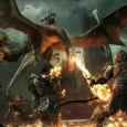 gameplay de La Tierra Media: Sombras de Guerra