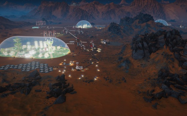 Surviving Mars (1)