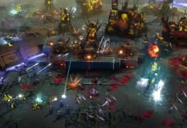 Aniquilación Dawn of War III
