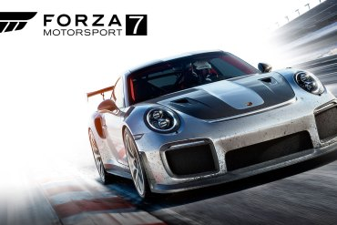 requisitos de Forza Motorsport 7