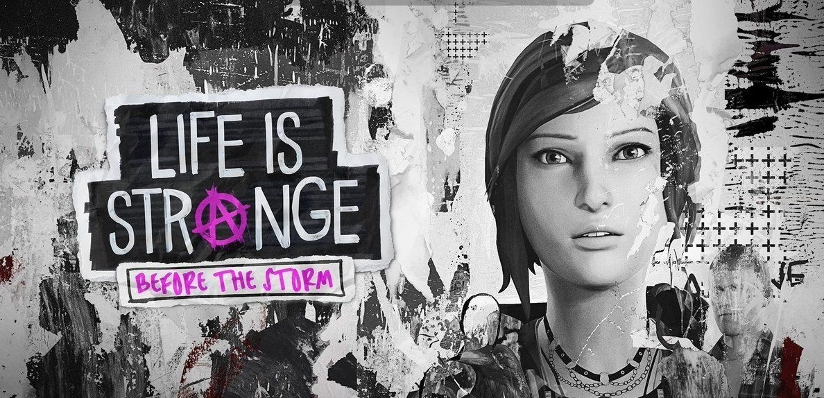 anuncio Life is Strange Before the Storm (1)