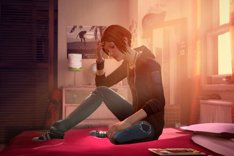 gameplay de Life is Strange: Before the Storm