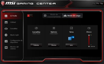 MSI Trident 3 Análisis - Gamng Center (1)