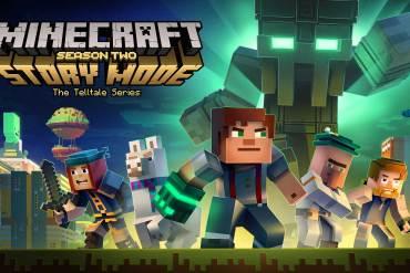 Requisitos de Minecraft: Story Mode - Temporada dos