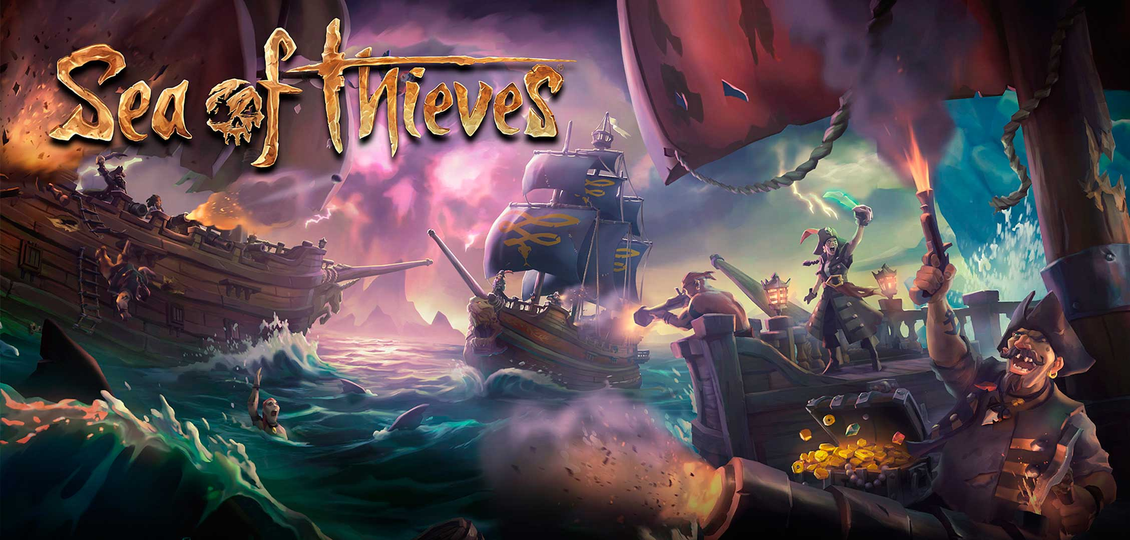 Sea of Thieves E32017