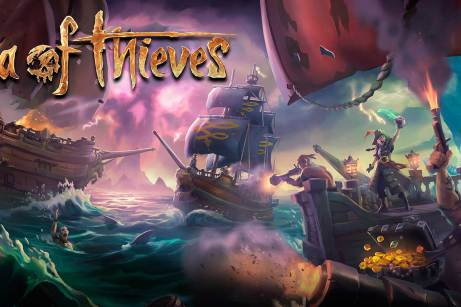 Sea of Thieves E32017