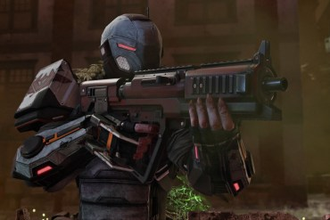 XCOM 2: War of Chosen
