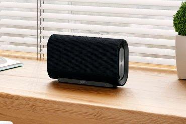 Aukey Eclipse Wireless Speaker
