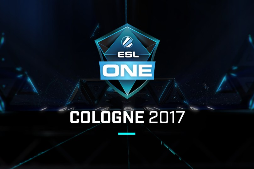 ESL One Cologne 2017