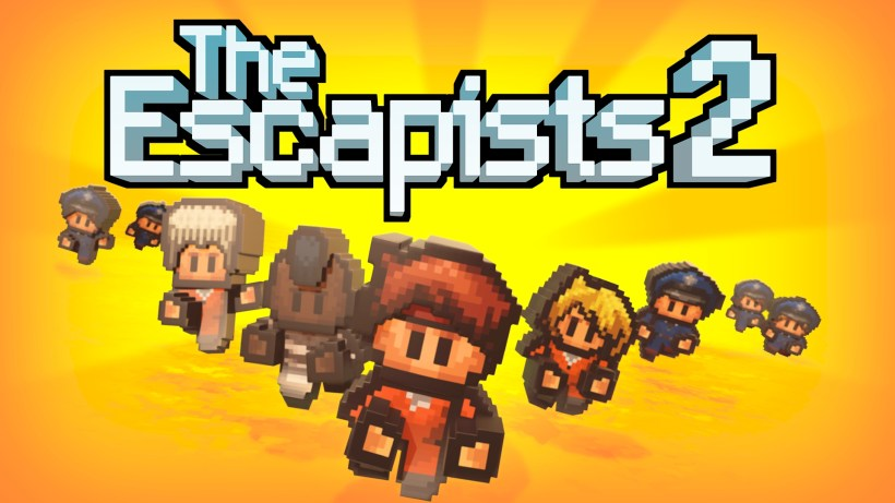 requisitos de The Escapists 2