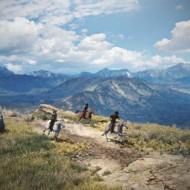 gameplay de Wild West Online