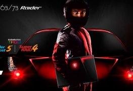 MSI GE73VR 7RF Raider