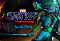 episodio 3 de Guardians of the Galaxy