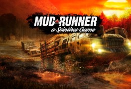 Requisitos de Spintires: MudRunner