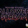 Willar Wyler's Halloween Scream