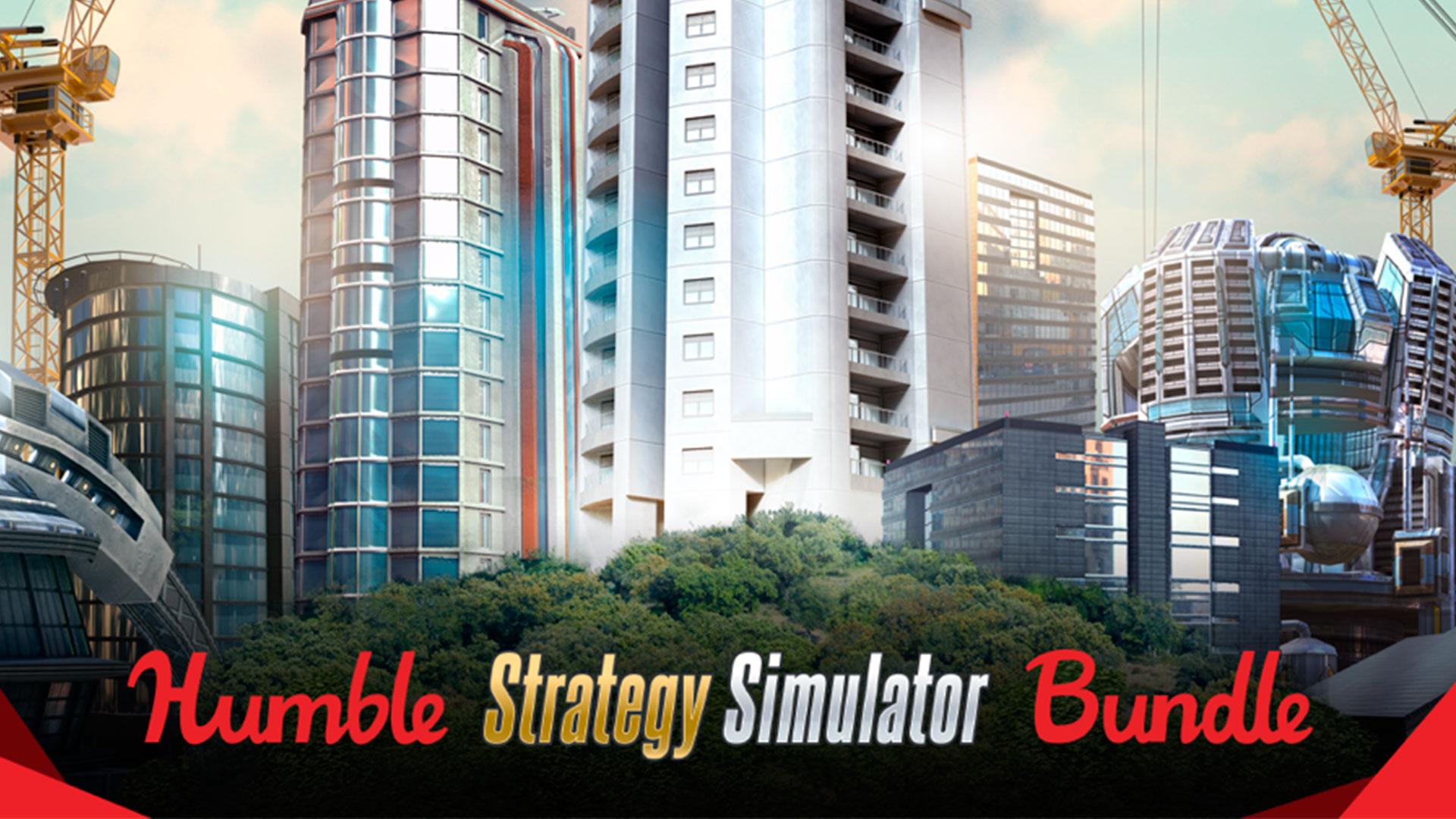 Humble Strategy Simulator