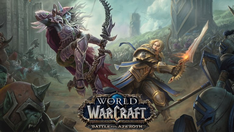 Requisitos de World of Warcraft: Battle for Azeroth