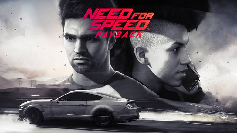 lanzamiento de need for speed payback