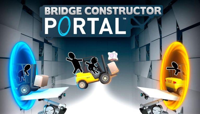 Requisitos de Bridge Constructor Portal