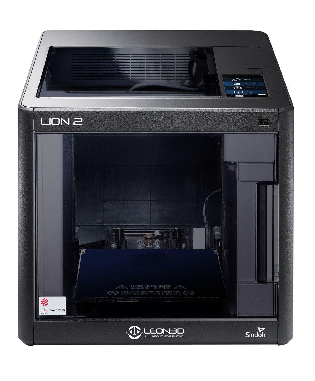 LEON3D - LION2