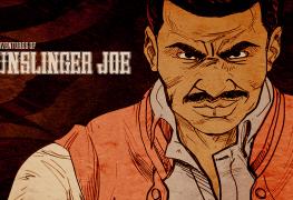 Las aventuras de Joe el Pistolero