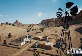nuevo mapa de PlayerUnknown's Battlegrounds