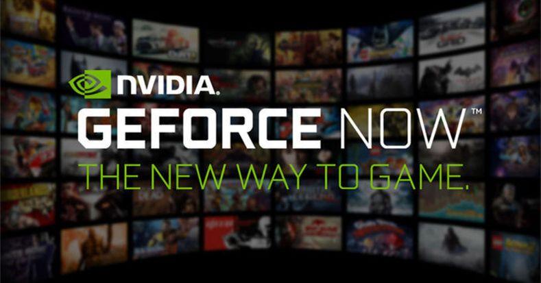 GeForce NOW