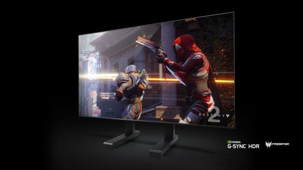 Nvidia TVs (1)