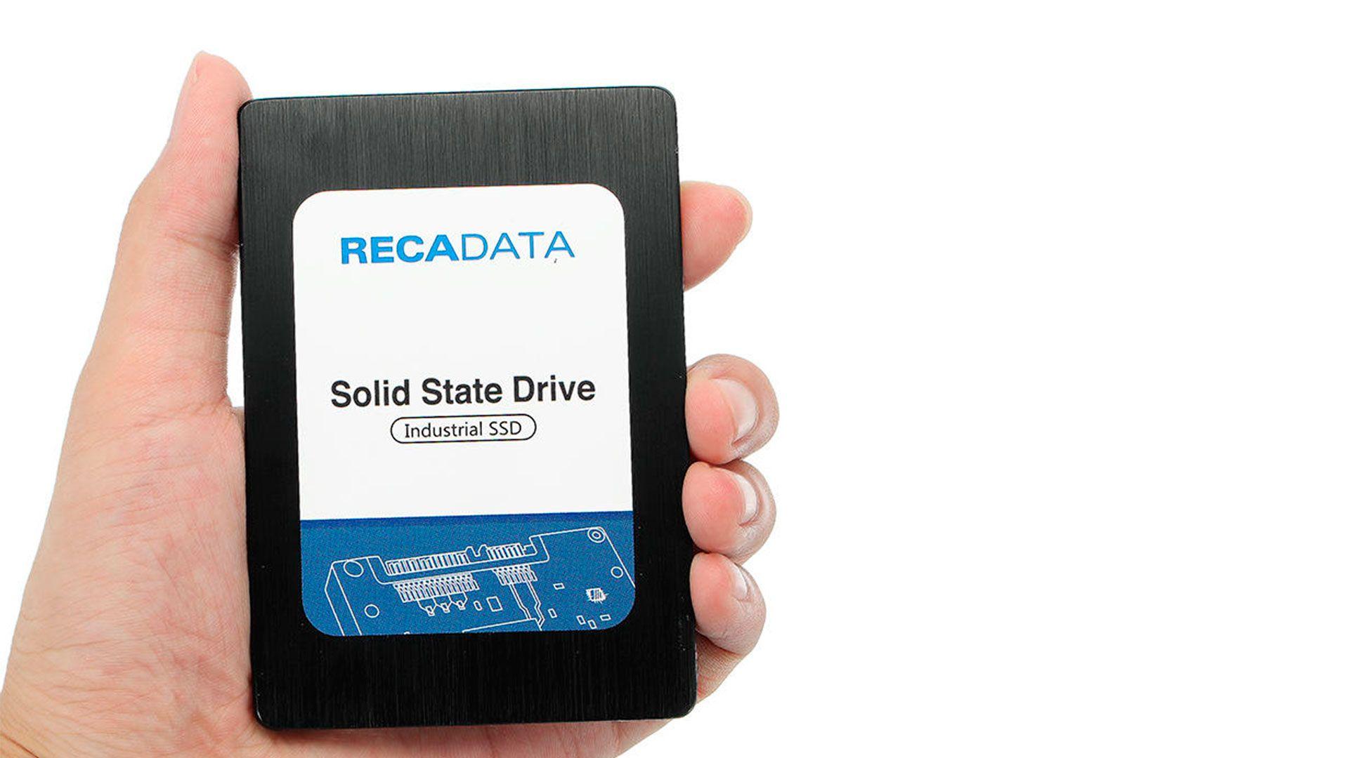 RECADATA SSD