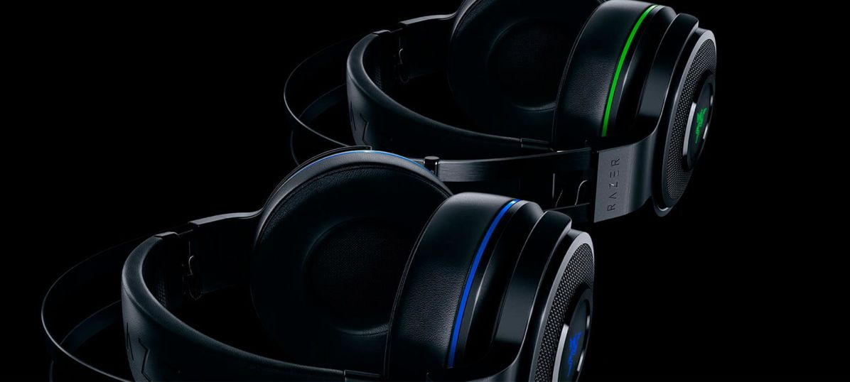 Razer Thresher 7.1