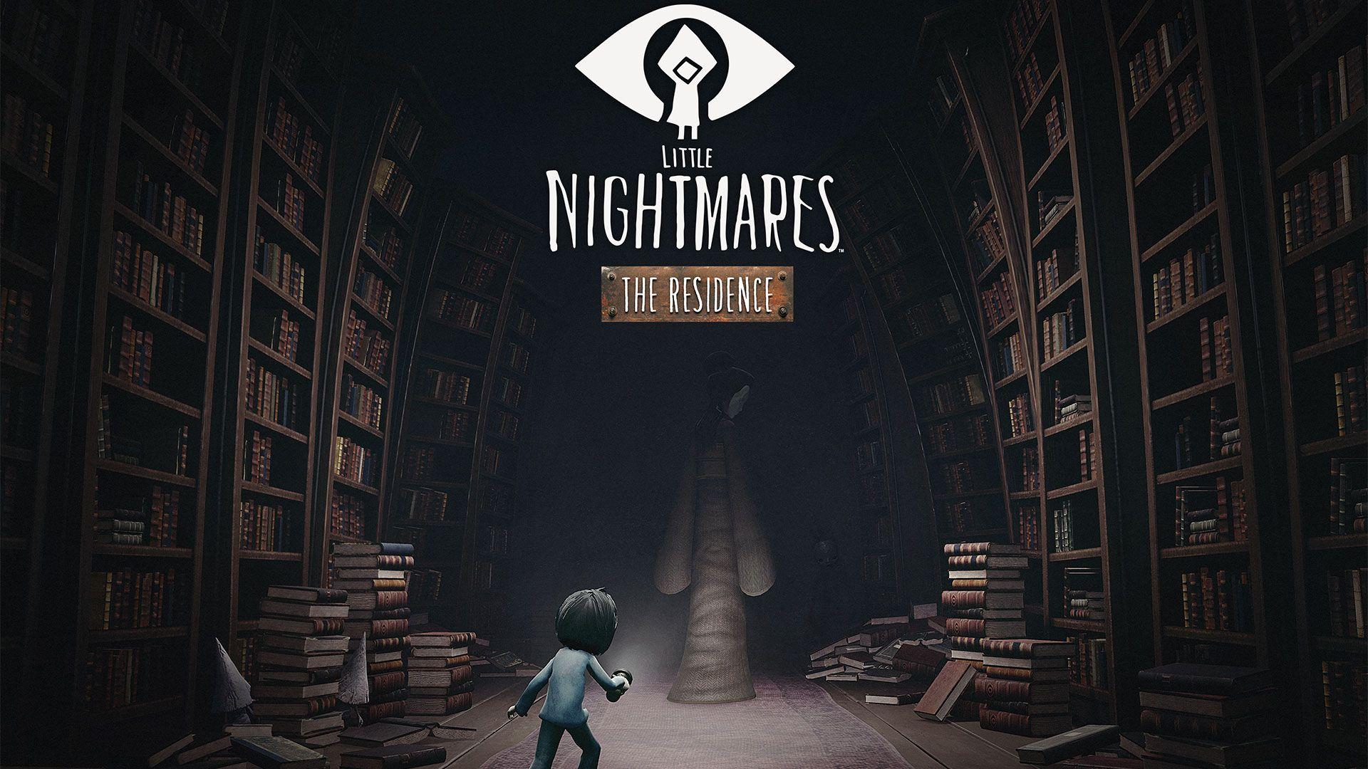 La Residencia como tercer capitulo para Little Nightmares