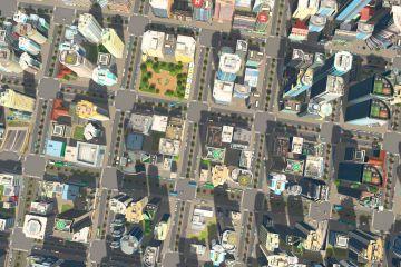 Cities Skylines supera los cinco millones de copias vendidas