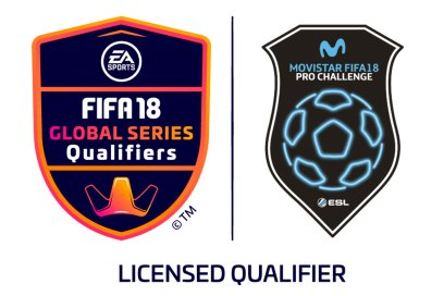 Movistar FIFA 18 ESL Pro Challenge
