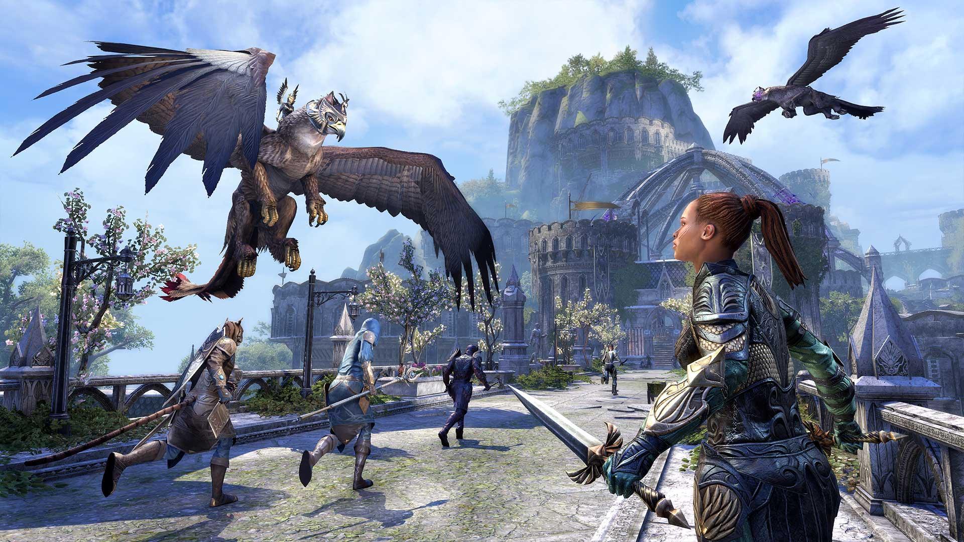 The Elder Scrolls Online: Summerset