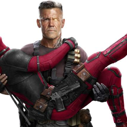 Tráiler final de Deadpool 2