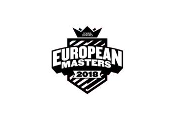 Fase Final del European Masters