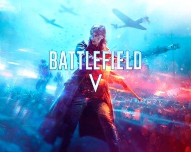 trofeos de Battlefield V