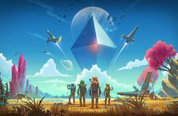 No Man's Sky recibirá próximamente el modo multijugador