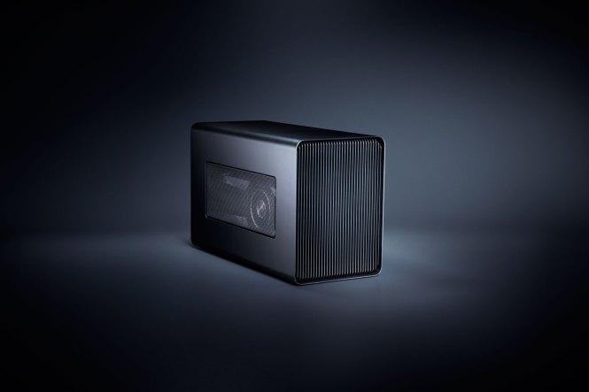Razer Core X - Anuncio (1)