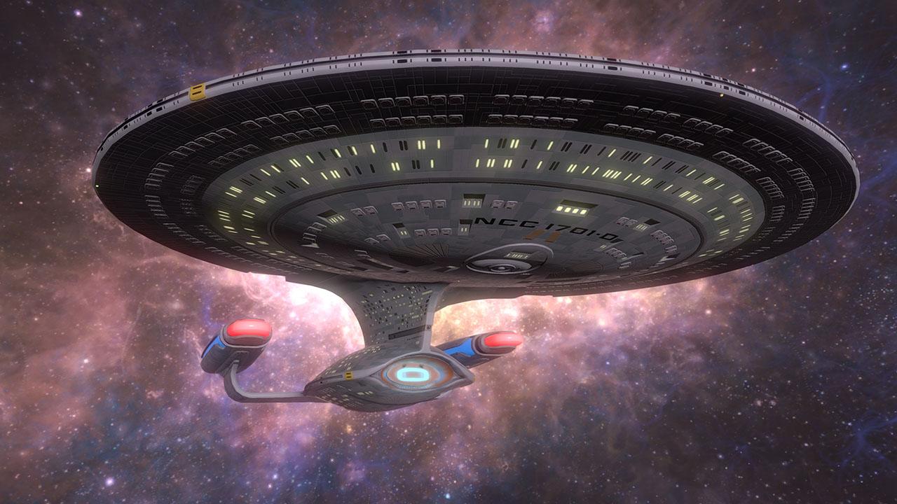 Star Trek Bridge Crew The Next Generation 1