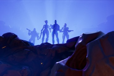 pase de batalla de la temporada 4 de Fortnite