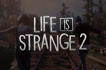 desarrollo de Life is Strange 2