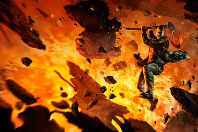 fecha de lanzamiento de Red Faction Guerrilla Re-Mars-tered