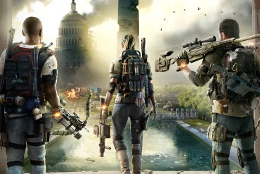 THE DIVISION 2 K3