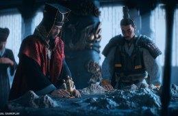 tráiler cinemático de Total War: Three Kingdoms