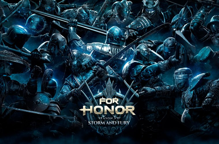 For Honor: Storm and Fury