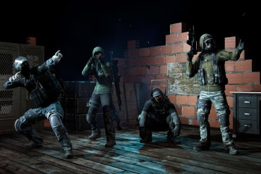Ghost Recon Wildlands tendrá un crossover