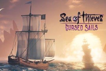 Cursed Sails