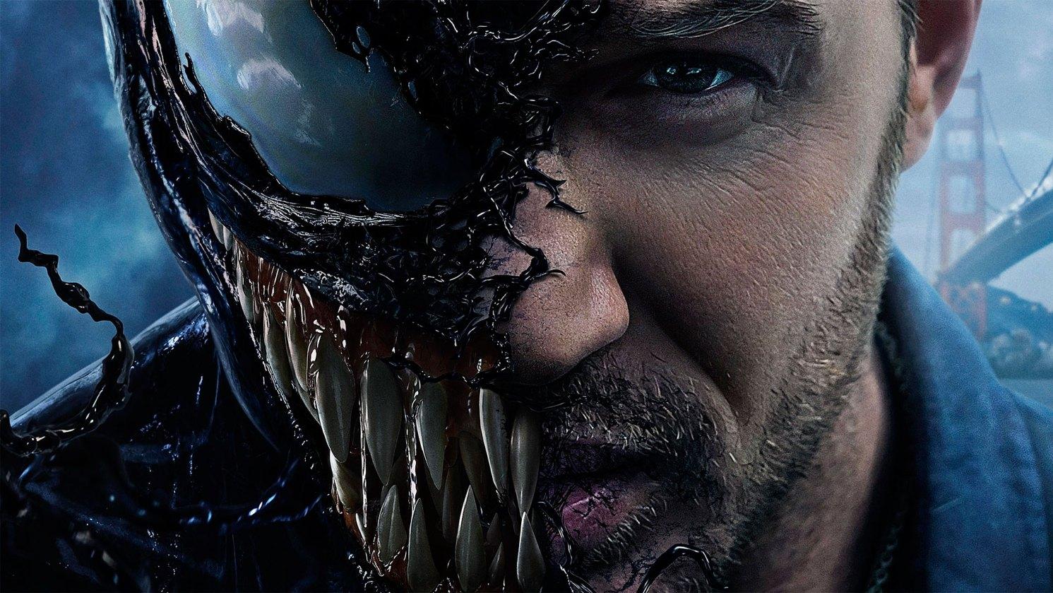 Venom db