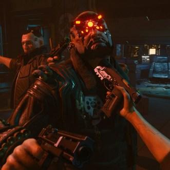 historia de Cyberpunk 2077